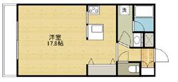 Aタイプ1.2号室