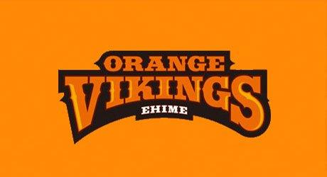 オレンジバイキングスイメージ画像