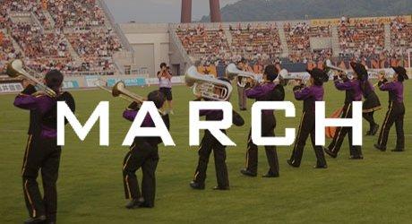 ドキュメンタリー「MARCH」イメージ画像